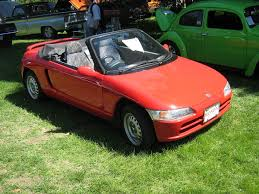honda beat wikipedia