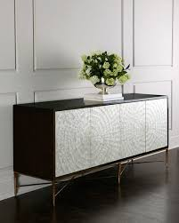 Designer Buffet  Sideboards At Horchow - Dining room consoles buffets
