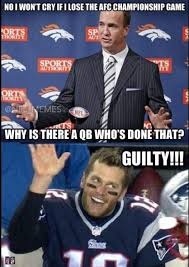 Tom Brady Funny Meme - peyton manning tom brady the memes you need to see heavy com