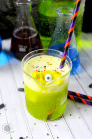 spooky halloween drinks for kids evite polyjuice potion recipe