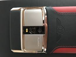 vertu bentley price pukka vertu signature touch bentley limited edition