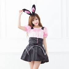 Cheap Playboy Bunny Halloween Costumes Cheap Playboy Costume Aliexpress Alibaba Group