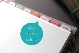 Martha Stewart Desk Organizer by Simple Blog Organizer Notebook With Martha Stewart Simply