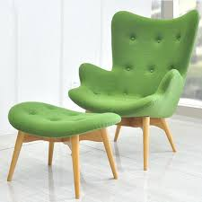 Funky Accent Chairs Green Armchairs Chairs Fabric Armchairs Fabric Tub Chairs Funky