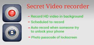 secret recorder pro apk recorder hvr pro v1 1 3 apk apps for android