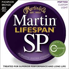 on review martin lifespan sp guitar strings the hub
