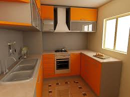 Kitchen With Stainless Steel Backsplash Design For A Small Kitchen Stainless Steel Refrigerators