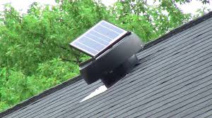 standard solar blog top down tips for saving energy part 2 attic