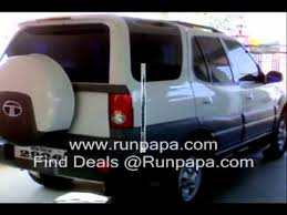 car models with price tata safari models tata safari india price