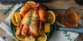 cuisiner un poulet roti poulet rôti 6 astuces pour réussir sa cuisson à tous les coups