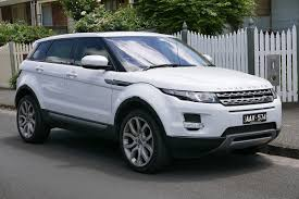 land rover india range rover evoque wikipedia