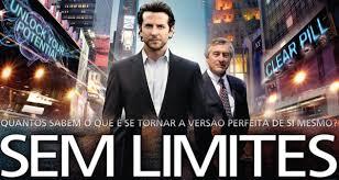 Sem Limite Filme -