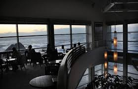 The Cliff House Dining Room The Cliff House Reopens In The Face Of The Shutdown U0027the Cliff