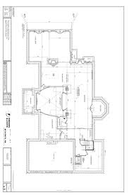construction floor plans floor plans u2013 fairfield county construction services inc