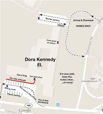 Dc Traffic Map Dora Kennedy Home