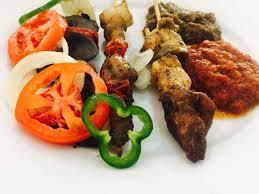cuisines ivoiriennes ambassadeur gastronomique ivoirien au sein des jeux de la serial