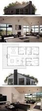 best affordable prefab homes ideas on pinterest modern villa plan