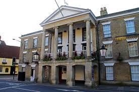 an elegant stay at the mercure salisbury white hart hotel the