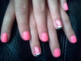 first day of 6th grade nails nail fun pinterest