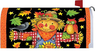 Halloween In The Usa Halloween Mail Boxes And Covers Halloween Wikii