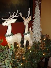 christmas decorations cheryl draa interior designs