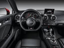 audi a3 dashboard 2013 audi a3 sportback s line show car to u