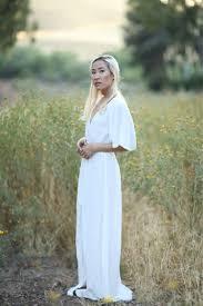 styling a white summer maxi dress 3 ways u0026 casual wedding dress