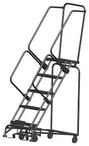 Library Ladders Steel Rolling Ladders Ballymore