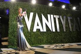 Vanity Fair Canada Jennifer Lawrence Anne Hathaway Who Was Best Dressed At Vanity