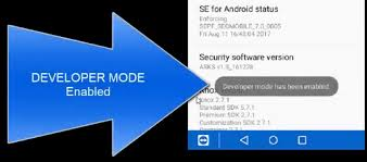 developer mode android solved how to enable and disable developer options on