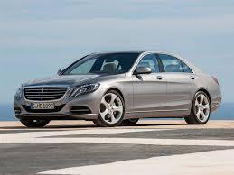 mercedes used s class 2014 mercedes s class wins luxury car honor autobytel com