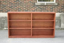 Cherry Wood Corner Bookcase Wood Bookcases With Doors Corner Bookcases With Doors White Solid
