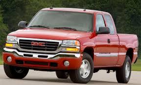 hybrid pickup truck gmc sierra hybrid truck review