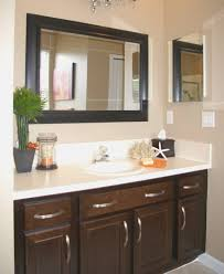 Framed Mirrors Bathroom Bathroom Design Beautifulframed Bathroom Mirrors Bathroom