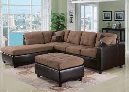 Tufted Sectional Sofa Chaise Saddle Sofa Chaise Sectional Andrew S Furniture And Mattress