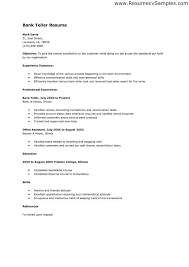 Good Summary Of Qualifications For Resume Examples by 63 Best Career Resume Banking Images On Pinterest Career Resume