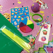 take time for today shopkins birthday party with oriental trading