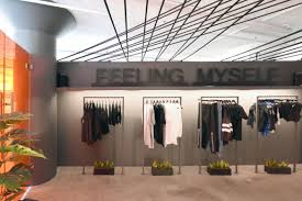 Boutique Concept Store Take A Tour Of Dimepiece U0027s First Concept Store Feeling Myself