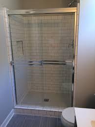 shorewood mn bathroom remodels u0026 tile fireplace construction2style