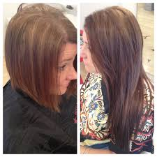 in extensions hair to hair with in extensions by