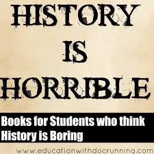 social sundays horrible hilarious histories education with
