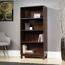 Sauder 4 Shelf Bookcase Bookcases