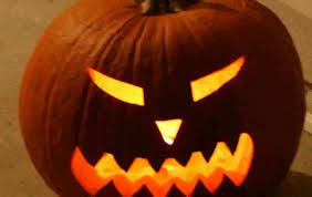 creepy halloween jack o lantern images youtube