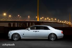 roll royce rolla 1 of 1 rolls royce ghost ewb kochamongkol for thailand gtspirit