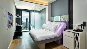 nossas cabines singapura hotel yotel