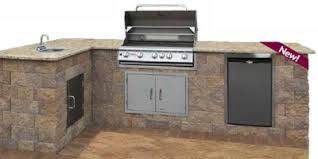 outdoor kitchen island kits pre built outdoor kitchens rapflava