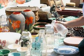 where flea market sellers get their merchandise treasure hunter s glossary flea market lingo and yard sale terms