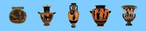 vasi etruschi sala dei vasi greci ed etruschi civico museo di storia ed arte