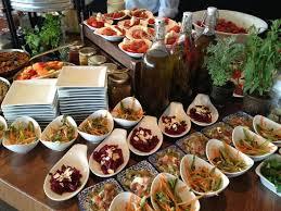 jerusalem cuisine the buffe was just breathtaking picture of modern jerusalem