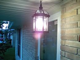 Outdoor Porch Light Installing Outdoor Porch Lights U2014 Porch And Landscape Ideas